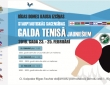 Riga City Council Cup in Table Tennis 2018